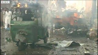 Taliban death sparks Pakistan alert Thumbnail