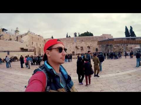 GoPro: Travel The World   Israel