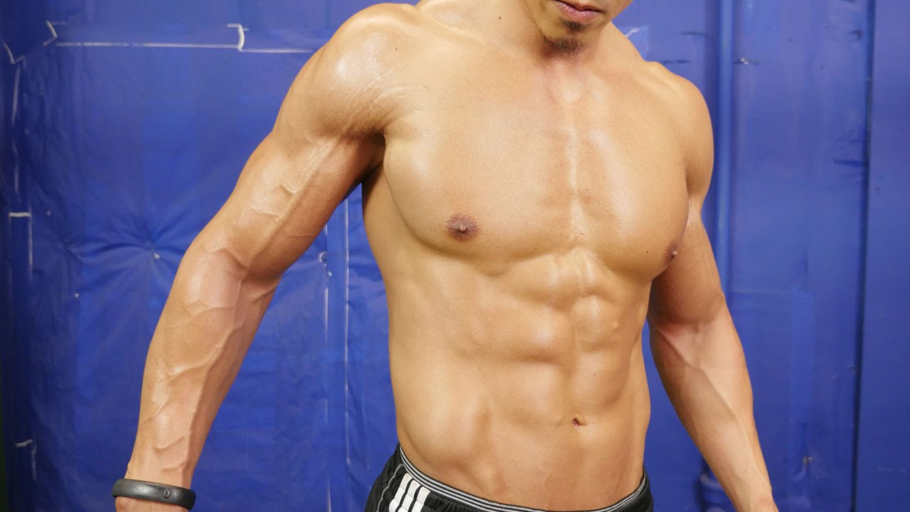 How To Get A Six Pack 3 Tips For Six Pack Abs - Youtube-2001
