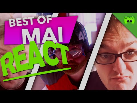 REACT: BEST OF MAI 2017 🎮 PietSmiet React #19