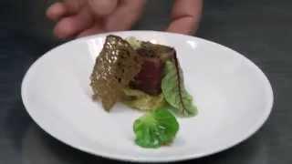 Modernist Cuisine: 72 Hour Sous Vide Pastrami
