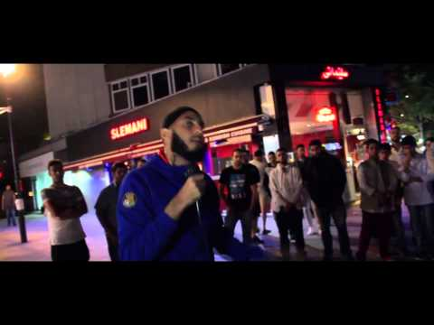 Come Back To Allah  - VERY EMOTIONAL STREET DAWAH!