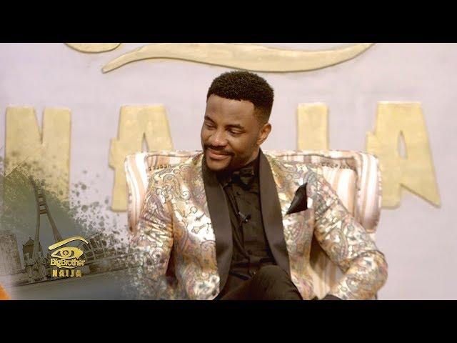Ebuka preaches on the dangers of assumptions | Big Brother Naija: Reunion | Africa Magic