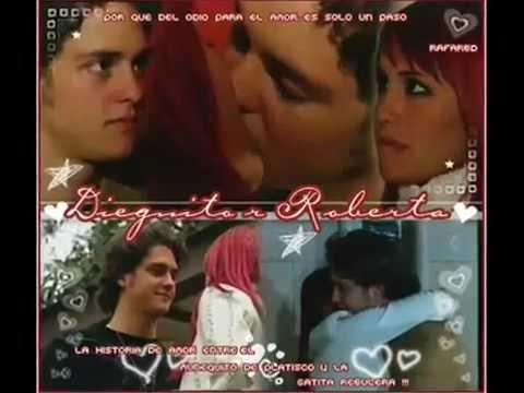 cancion por besarte rbd