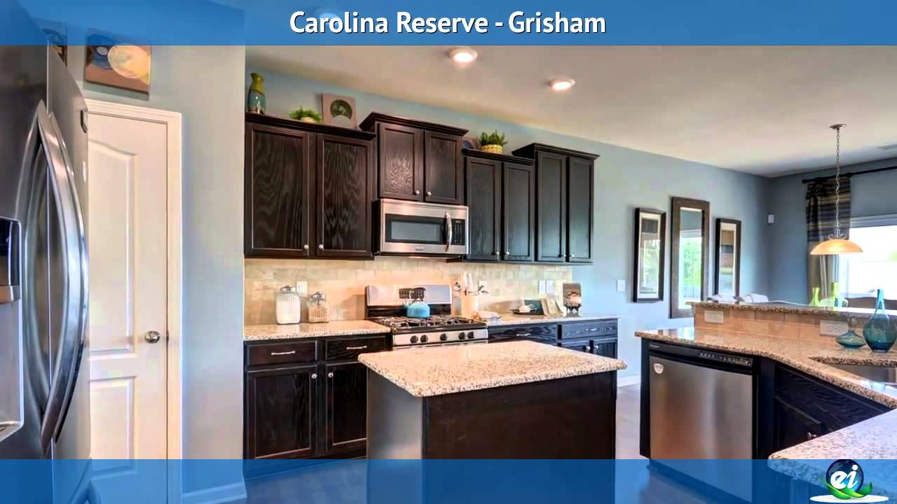 Carolina Reserve - Grisham - YouTube