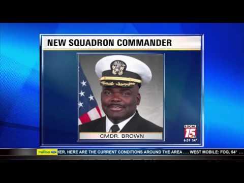 Mobile Native Commands Navy's HSL-49