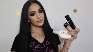 Como aplicar Primer,Base,Polvo,Spray Fijador (Todo sobre la aplicacion de maquillaje)