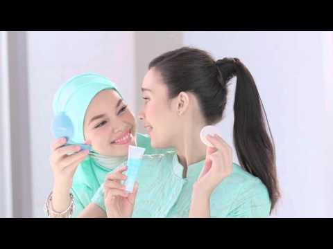 Wardah TV Commercial: Perfect Match