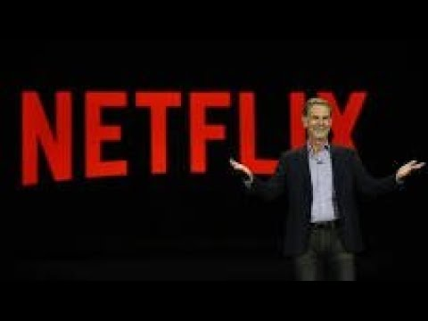 How to get and sign up on Netflix via Android Phone?