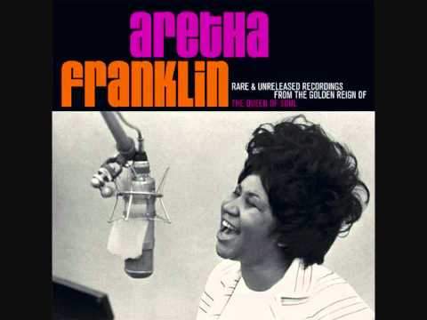 Aretha Franklin - I never loved a man (the way i loved you)