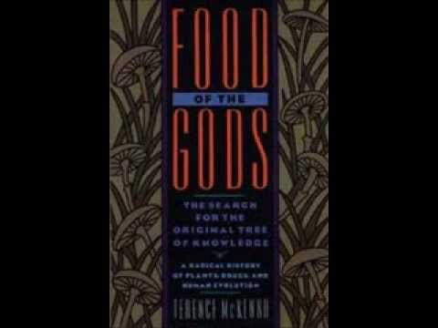 Terence Mckenna: food of the gods part 1