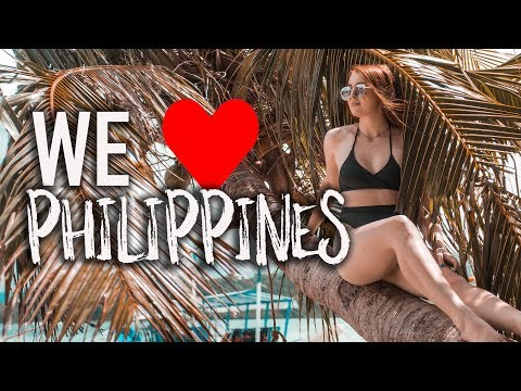THIS Is Why We LOVE The Philippines!