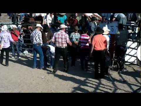 Fiesta de San Luis Rey Patron de Nahuatzen en Santa Clarita, Ca  8-18-12.mov