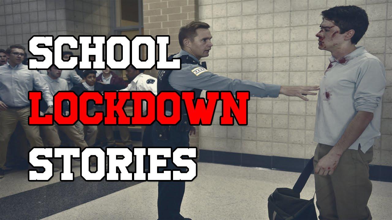 4 Creepy And Disturbing True School Lockdown Stories