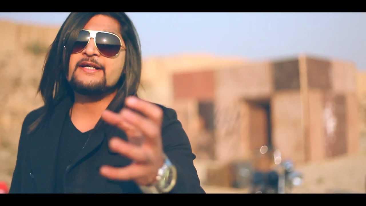 Mahi Mahi Bilal Saeed Official Video 2012 Hd Youtube