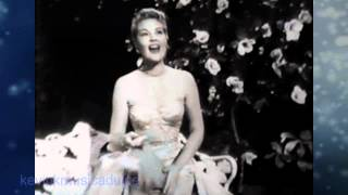 Patti Page - Stars Fell On Alabama