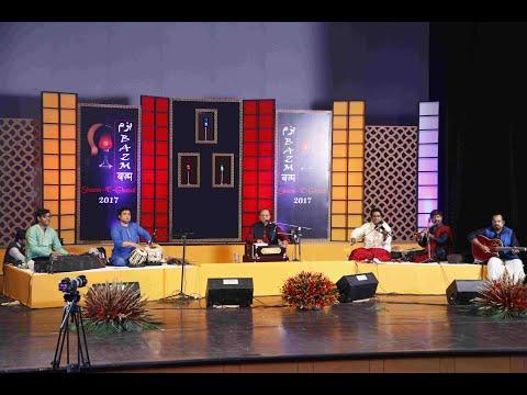 Bazm 2017, Shaam-e-Ghazal Chandan Dass ji...