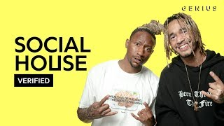 "Social House ""Boyfriend""  Lyrics & Meaning 