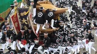天馬鈴若&その一味のリーダー天馬鈴若オリジナル曲 ・「ザ だんじり祭り...