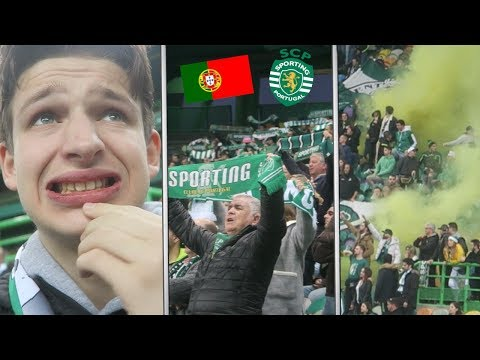 The Football Club At War With Their Owners | Sporting CP Vs Moreirense