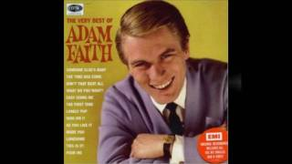 Watch Adam Faith As You Like It video