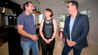 Australia's Best Houses - Jamin Building Design