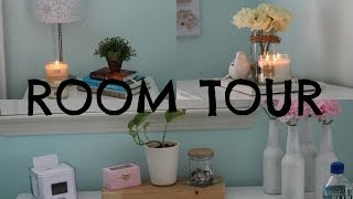 ROOM TOUR || beautybybrookex Thumbnail