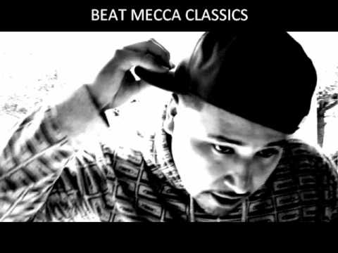 Beat Mecca - cant stop, wont stop(freestyle) 2007