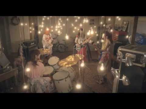 SCANDAL 「夜明けの流星群」/ Yoake no ryuseigun ‐Music Video
