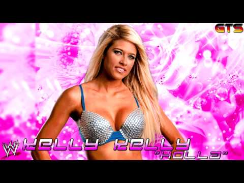 2006: Kelly Kelly - WWE Theme Song -