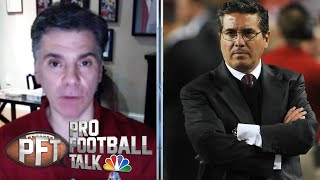 Pressure mounting on Dan Snyder to change Redskins' name   Pro Football Talk   NBC Sports