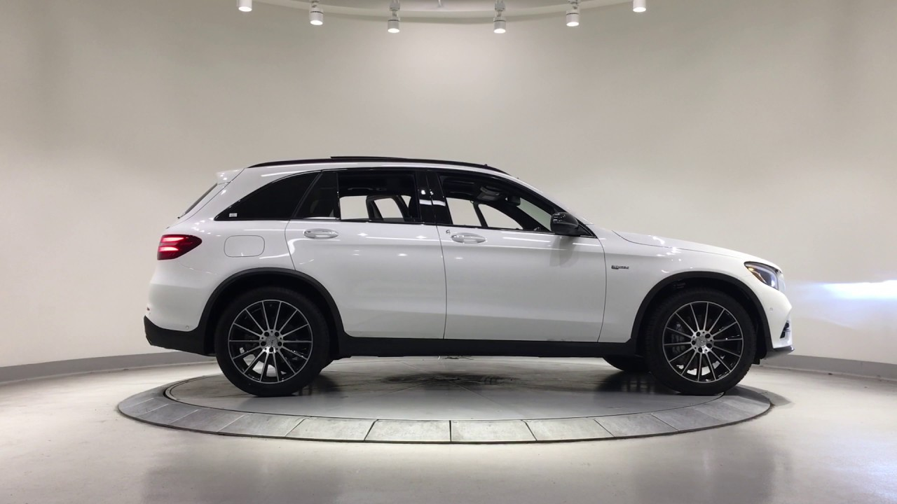2018 mercedes benz amg glc 43 m16871 youtube. Black Bedroom Furniture Sets. Home Design Ideas