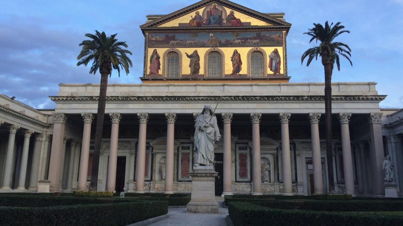 Persiles e Sigismunda: la Roma sconosciuta di CERVANTES