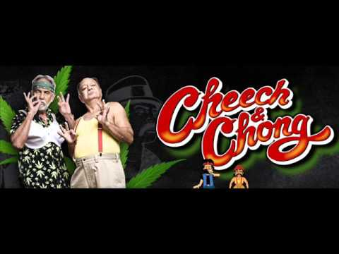 Cheech and Chong complete 2016 interview