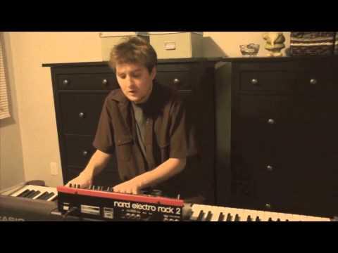 Song 41: Sam Stone (John Prine) - Cover