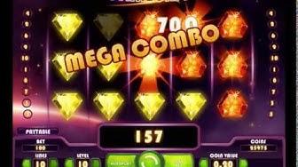 100 (NetEnt) Free Spins on Starburst at 4 Casinos [HD 720p]