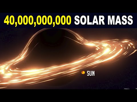 monster-black-hole-with-mass-of-40,000,000,000-suns