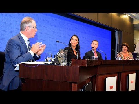 National Press Club of Australia Address  FIXING RURAL AND REMOTE HEALTH