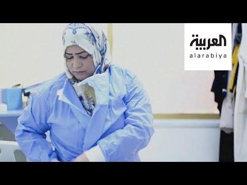 فيروس كورونا يضرب بقوة في مدينة سبها وجنوب ليبيا النائي  - نشر قبل 2 ساعة