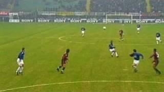 FC Internazionale - Gol di Sukur vs. Milan