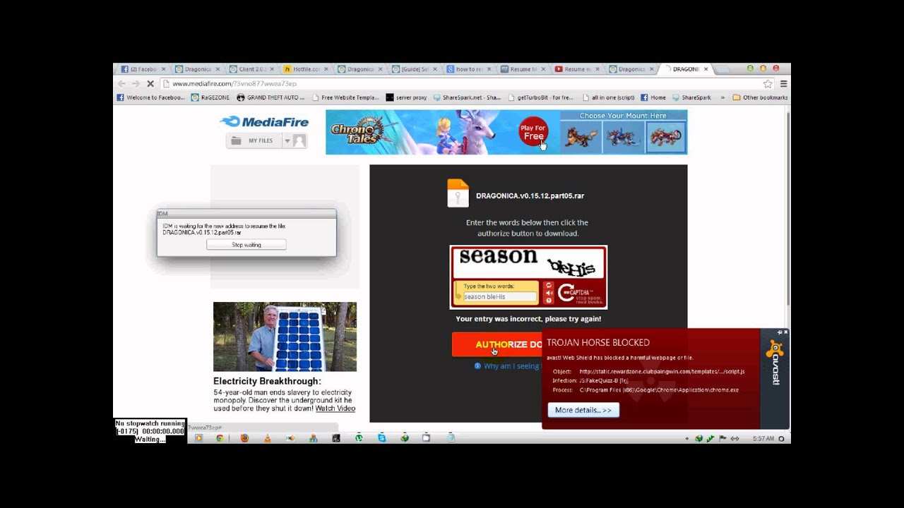 how to resume download file in mediafire youtube