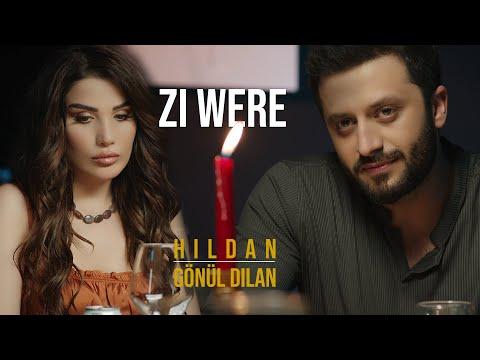 Hildan & Gönül Dilan - Zi Were (Official Video)