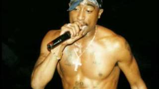2Pac & Outlawz - Komradz (So So Crazy)(Dzz Remix)