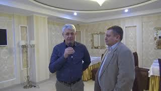 """Ресторан """"Анжелика"""" - свадьба в ростове-на-дону"""