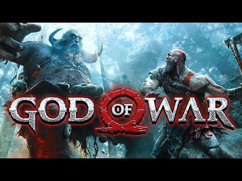 GOD OF WAR ⚔️ 003: Ein Lied von EIS und FEUER