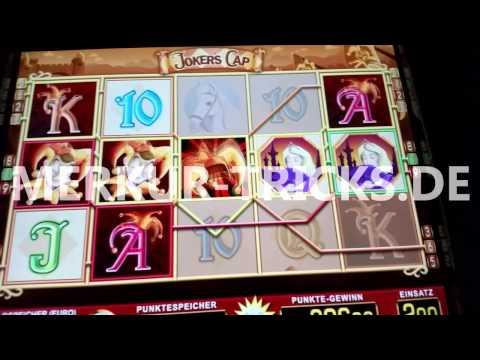 Video Spielautomaten app