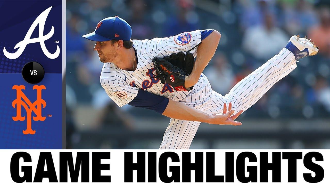 Download Braves vs. Mets Game 1 Highlights (6/21/21) | MLB Highlights