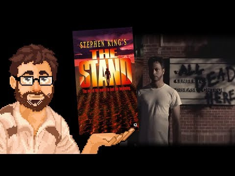 The Stand Movie ( Miniseries ) Review - SuperstArcade