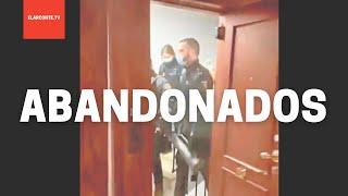 Los policías de la 'patada en la puerta' en un piso turístico de Madrid: «Somos 'cabeza de turco'»