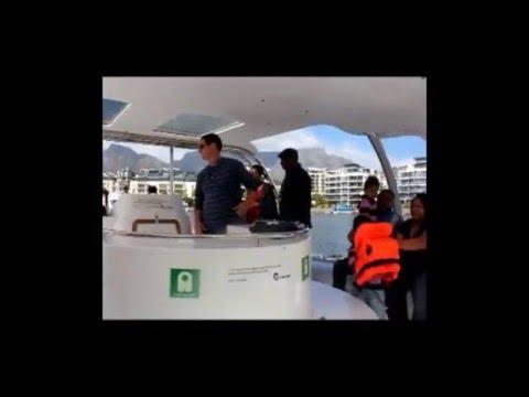 AAAX Boat Charters Ocean Adventurer.